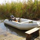 Лодки и палатки для вашего комфортного отдыха
